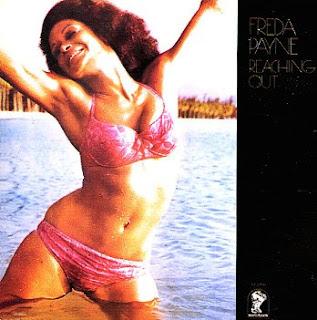 Freda Payne Reaching Out
