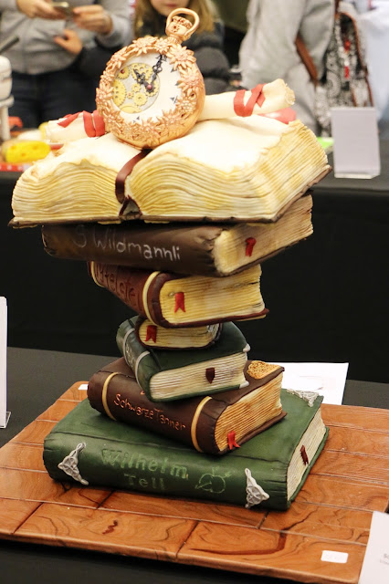 Swiss Cake Festival 2016