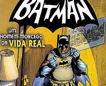 Review: O Estigma do Batman quadrinho comic