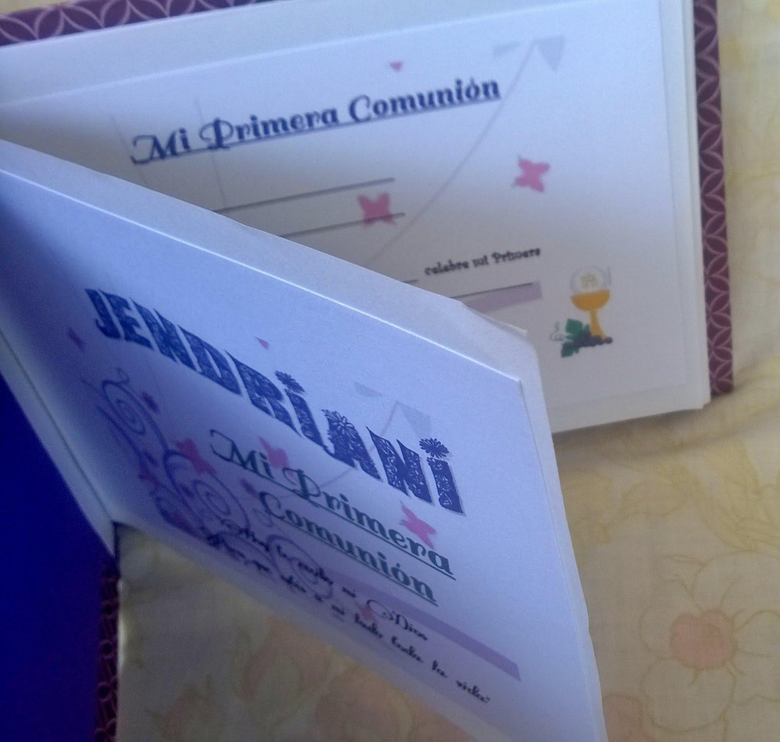 Detallitos Dahlymar Invitacion Y Libro De Firmas De