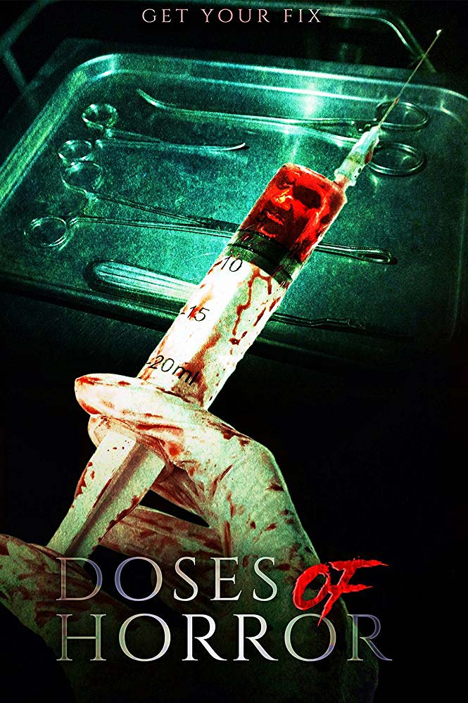 18+ Doses of Horror (2018) English 720p AMZN WEB-DL x264 ESubs