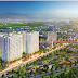 Kiot thương mại chung cư Hà Nội Homeland