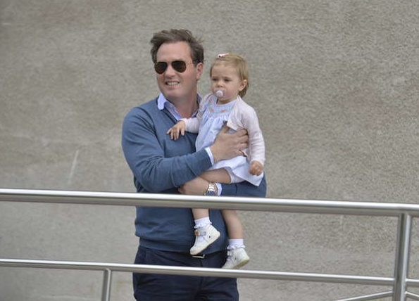 Princess Madeleine And Christopher O'Neill's Son