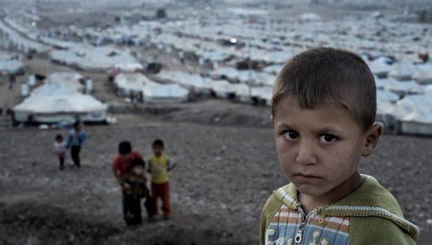 Las conspiraciones del régimen sionista de Israel contra Siria