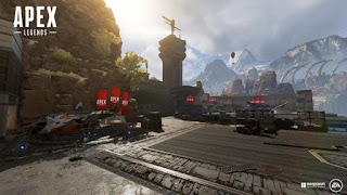 Apex Legends Apk Download Android