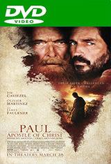Pablo, el apóstol de Cristo (2018) DVDRip Latino AC3 5.1 / Español Castellano AC3 5.1
