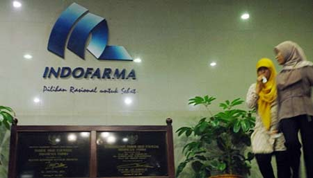 Nomor Call Center Customer Service Indofarma