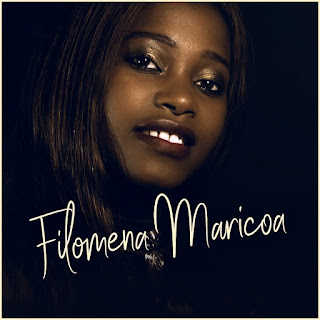 Filomena Maricoa - Teu Toque (Vídeo)