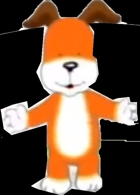 Cartoon Characters: PNG HQ