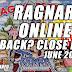 Ragnarok Online Philippines Is BACK? Close Beta June 20, 2017