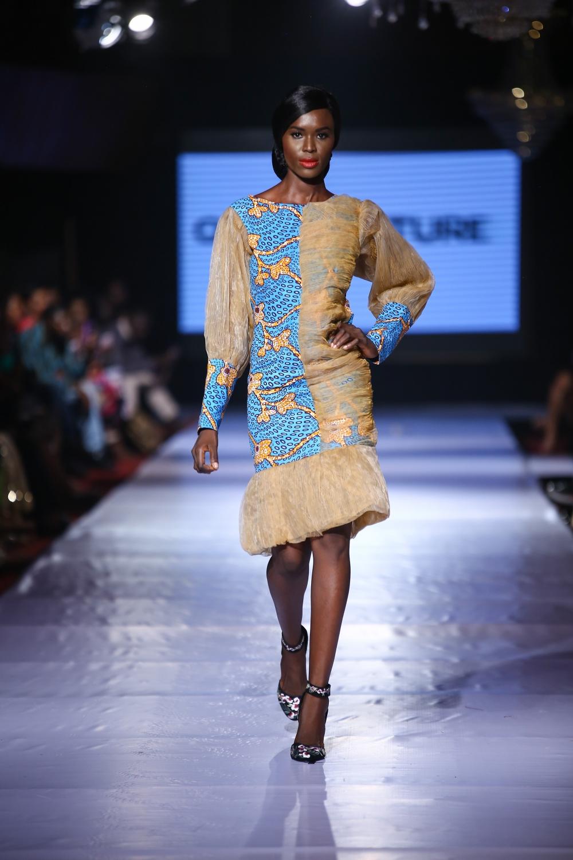 Africa Fashion Week Nigeria 2017 Day 1 Phil Mphela Blog