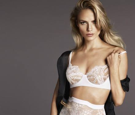La Perla Fall/Winter 2015  Lingerie Campaign