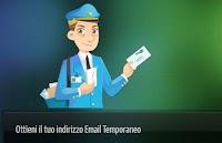 Creare Email temporanea, a scadenza gratis
