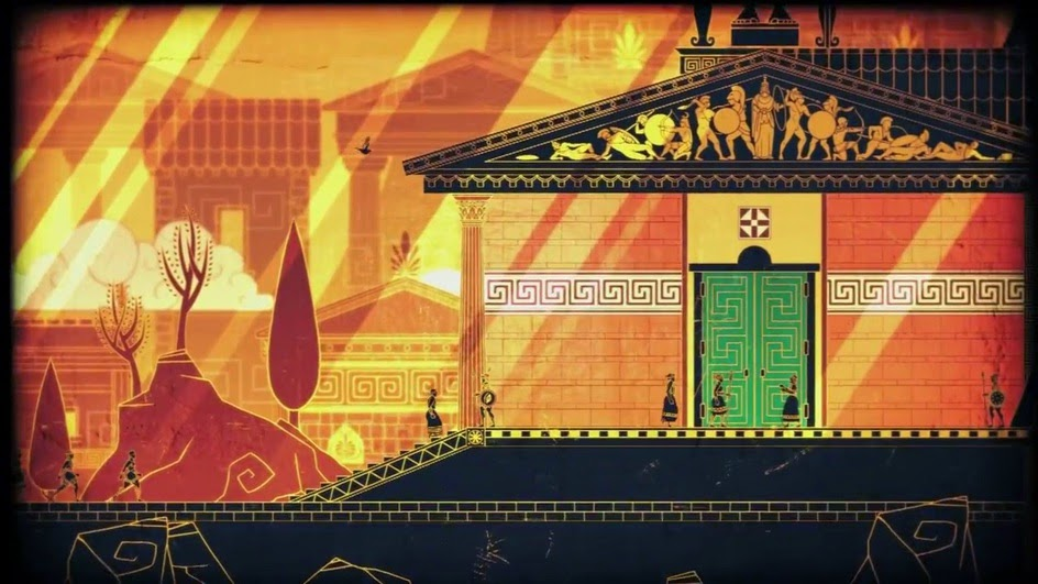 Apotheon Download for PC