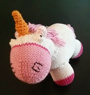 http://www.ravelry.com/patterns/library/despicable-me-fluffy-unicorn