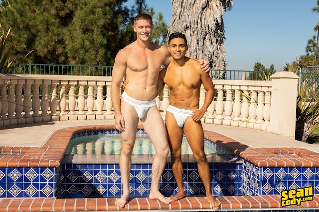 Sean Cody - Jax & Asher: Bareback