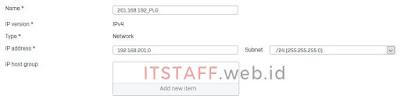 IP host Palembang - ITSTAFF.web.id