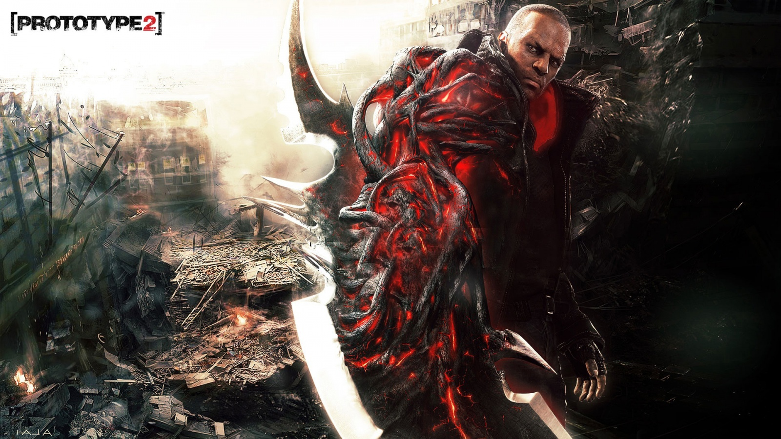 prototype 2 free download highly compressed