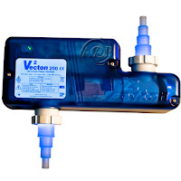 Vecton 8 Watt Category A Aquarium UV Sterilizer
