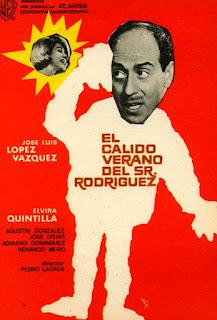 Cartel de la película que dio nombre a la expresión