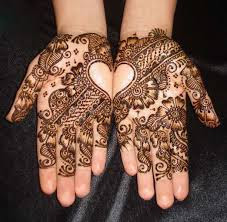 Attractive & Beautiful Hd Desgin Of Mehandi 49