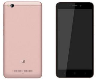 Harga Xiaomi Redmi 4A terbaru