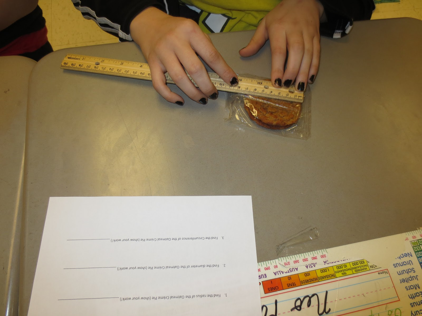 Mrs Crouse S Teaching Adventures National Pi Day 3 14