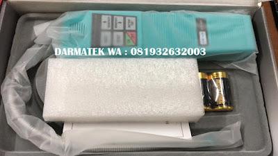 Darmatek Jual ELITECH HLD-100+ Fleksibel Halogen Leak Detector