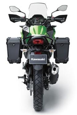 Spesifikasi Kawasaki Versys X 250 Tourer Terbaru