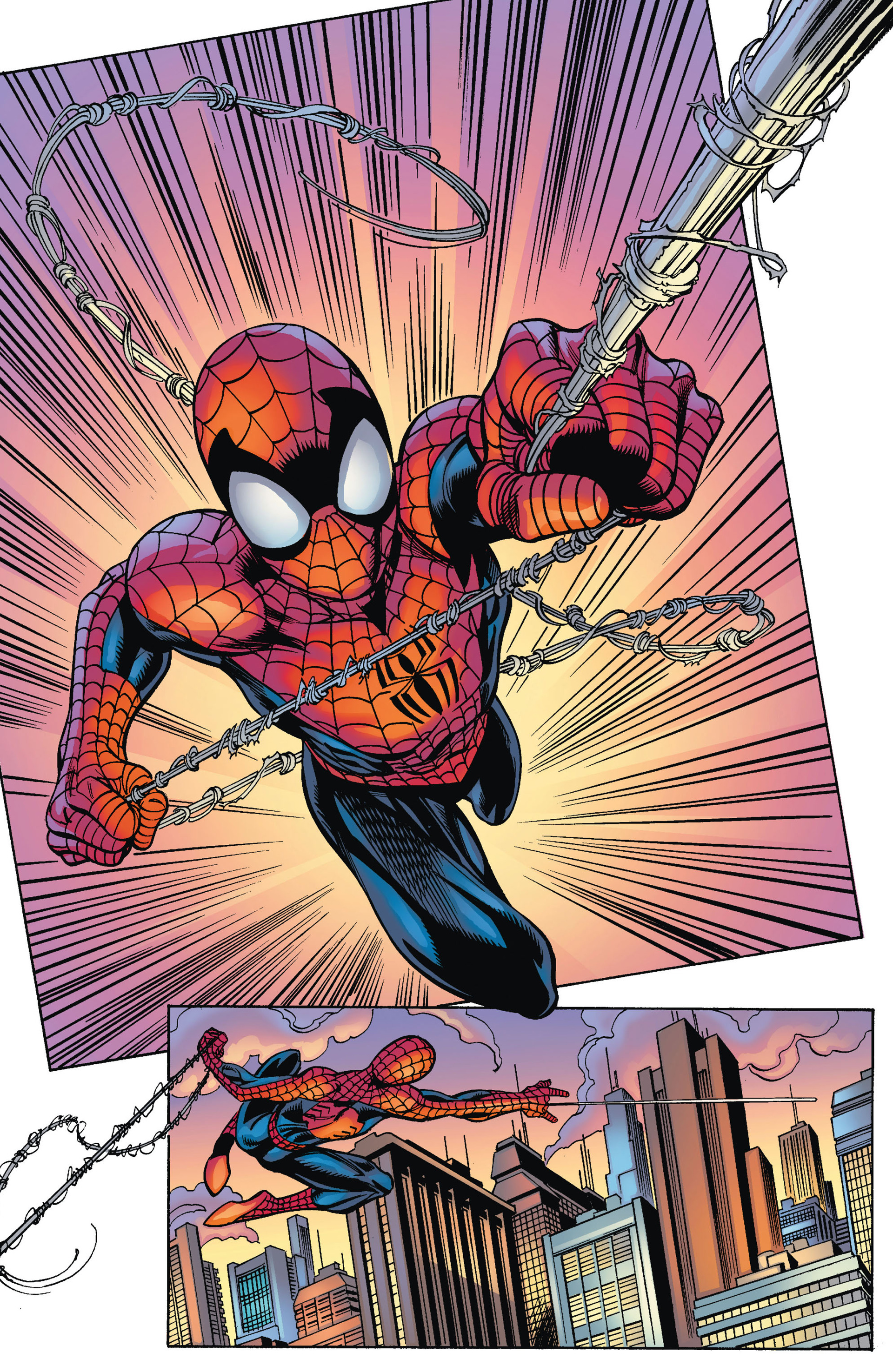 Read online Ultimate Spider-Man (2000) comic -  Issue #81 - 4