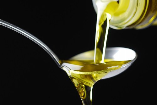 Huile d'olive perdre du poids