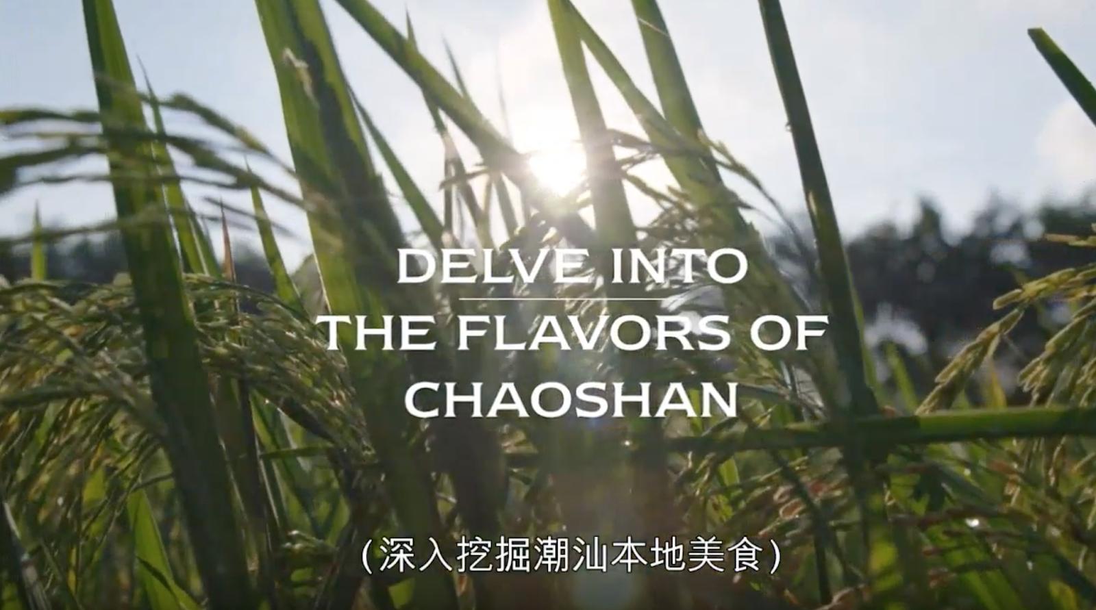 eat, drink, men, women 飲食男女: chaoshan 潮汕 and vicinity food
