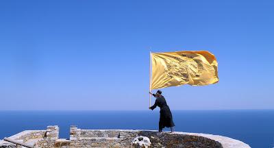 Ν. Λυγερός: Οι εχθροί της ελευθερίας... του Ελληνισμού πάντα έκαναν ένα τραγικό λάθος!