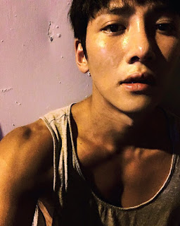 Profil dan Biodata Ji Chang-wook