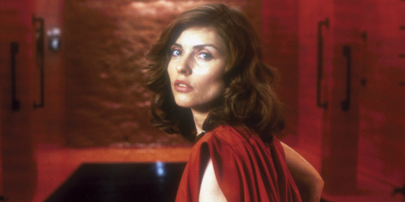 videodrome debbie harry