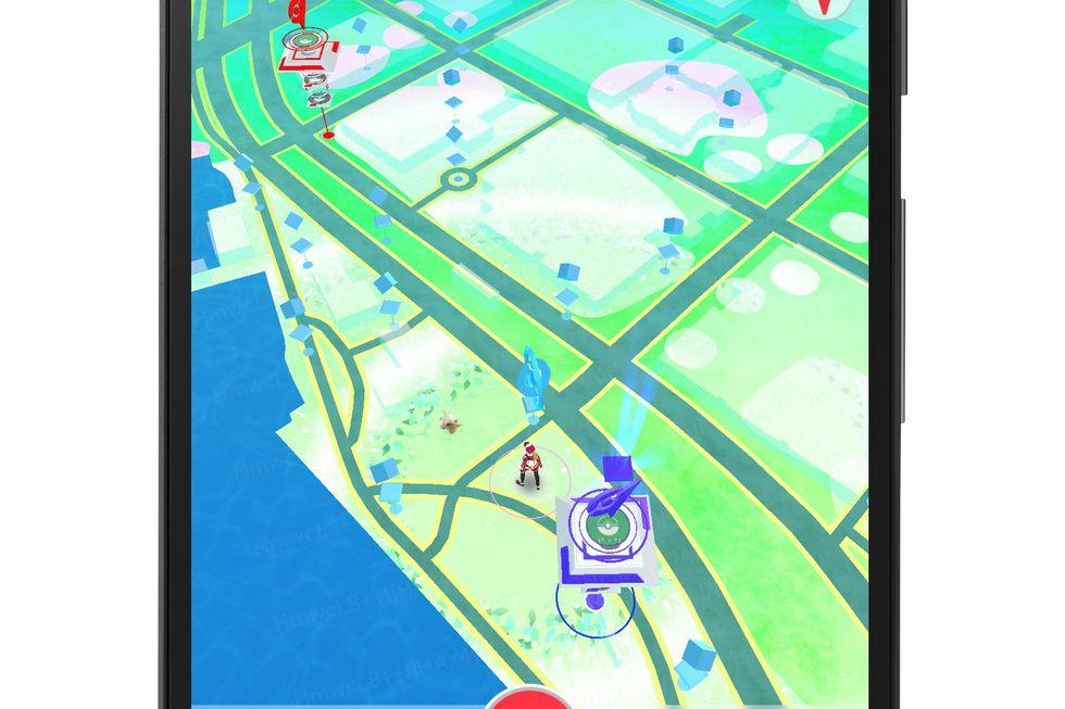 Cara Menggunakan Fake Gps Tanpa Perlu Root Di Pokemon Go Bengkel Samsung Galaxy Android