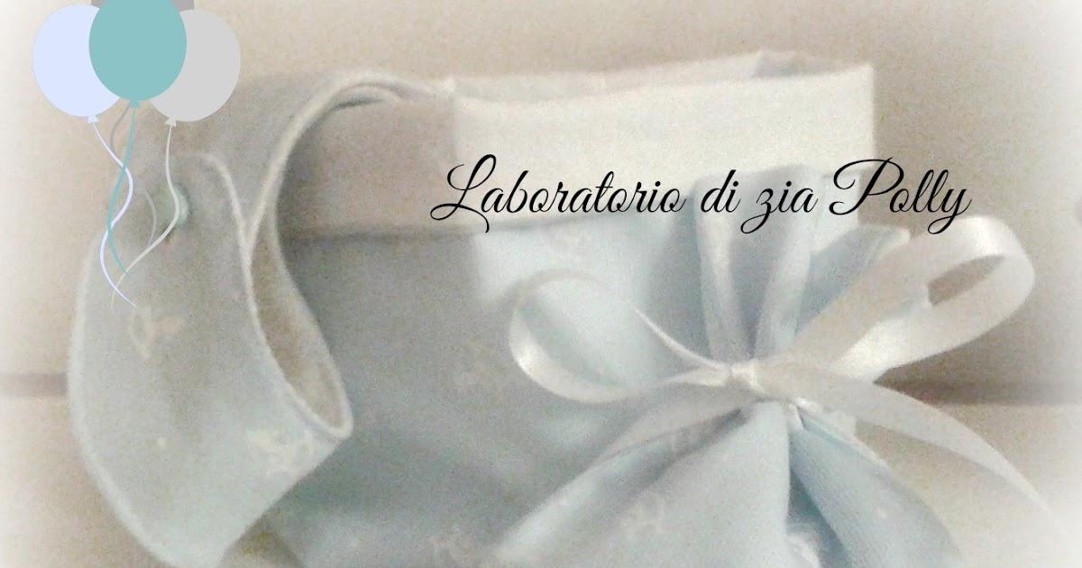 ♥ Un dono per l'arrivo di Ettore - Una mia riflessione sulla pubblicazione delle mie creazioni nel blog ♥