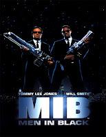 Hombres de Negro (Men in Black) (1997)