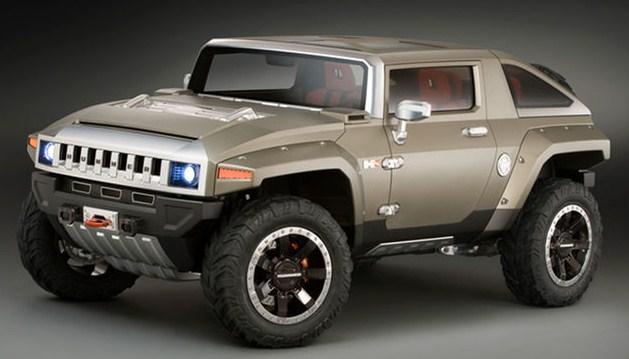 Competitors Prepare GMC Jeep Wrangler
