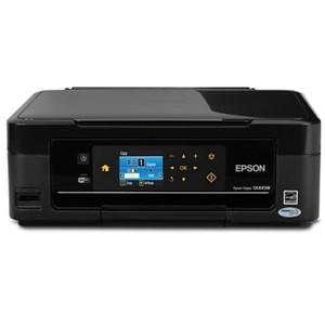 Epson Stylus SX445W Driver Download