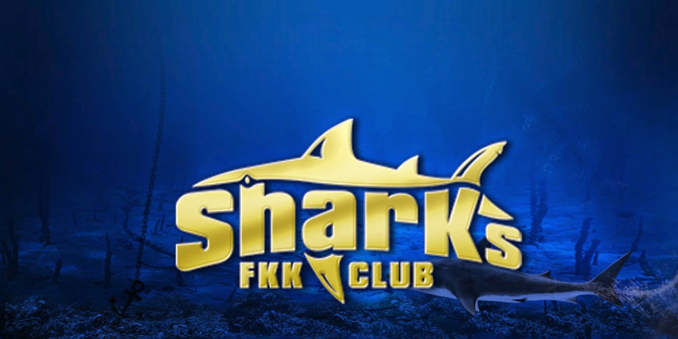 fkk saunaclubber fkk sauna club sharks in darmstadt in. Black Bedroom Furniture Sets. Home Design Ideas