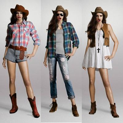 f43e76e8faa5a E vou fazer um post especial hoje sobre a moda Country