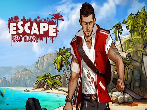 Escape Dead Island Game