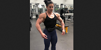 The Differences Between Female Bodybuilding And Male Bodybuilding?