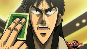 Gyakkyou Burai Kaiji: Ultimate Survivor - Kaiji: Ultimate Survivor VietSub (2008)