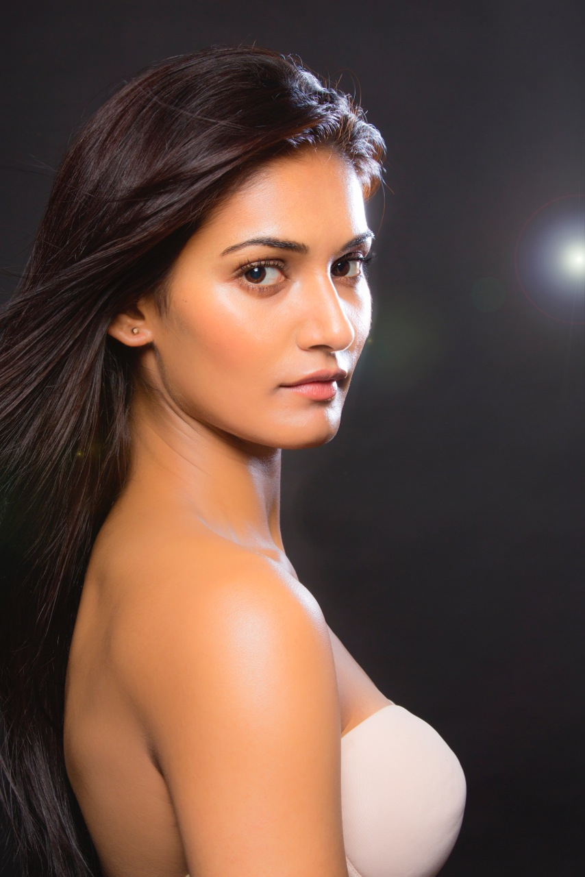 Early Life And Education Of Shakti Mohan