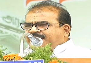 TTV Dhinakaran's Political Tour : Nanji Sampath speech in Melur | Thanthi Tv