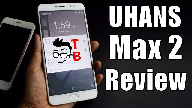 MAX 2 هاتف ذكي بسعر مدهش