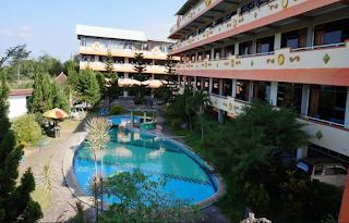 Surya Indah Hotel Batu Malang