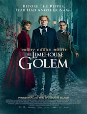 pelicula The Limehouse Golem (2016)